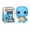 SQUIRTLE-FUNKO POP