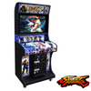 ARCADE-STREET FIGHTER WORLD -2 JUGADORES