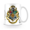 HARRY POTTER HOGWARTS- TAZA