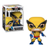 WOLVERINE MARVEL 80S -FUNKO POP