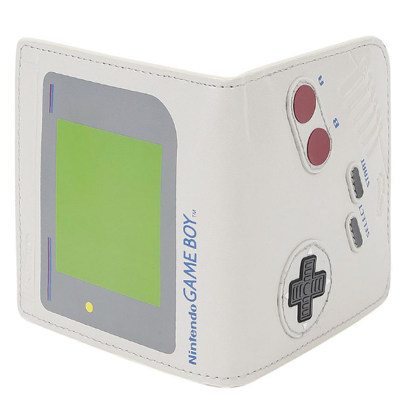 BILLETERA GAMEBOY