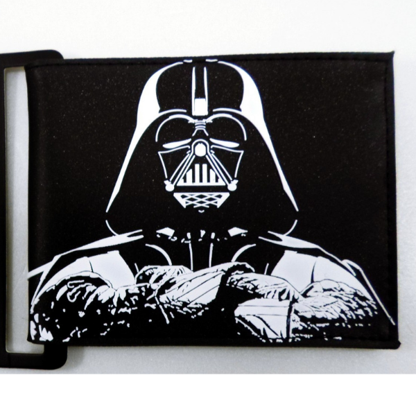 BILLETERA DARTH VADER