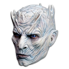 MÁSCARA NIGHT KING GOT