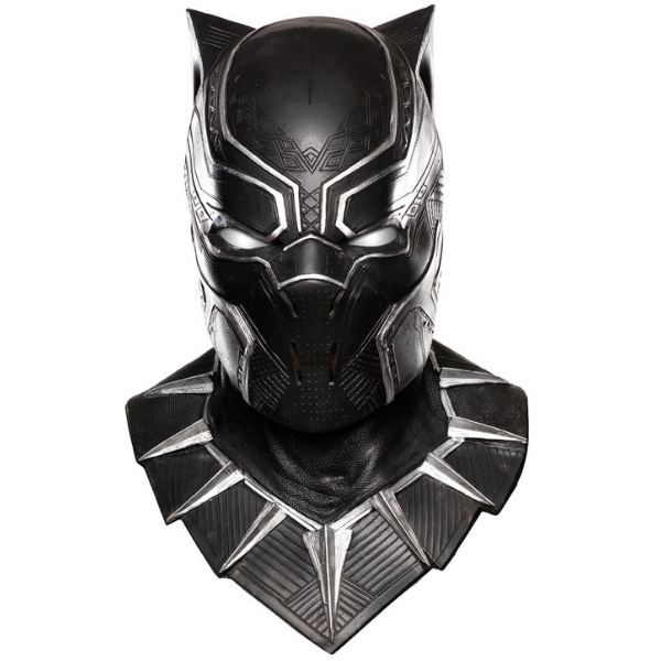 MÁSCARA BLACK PANTHER
