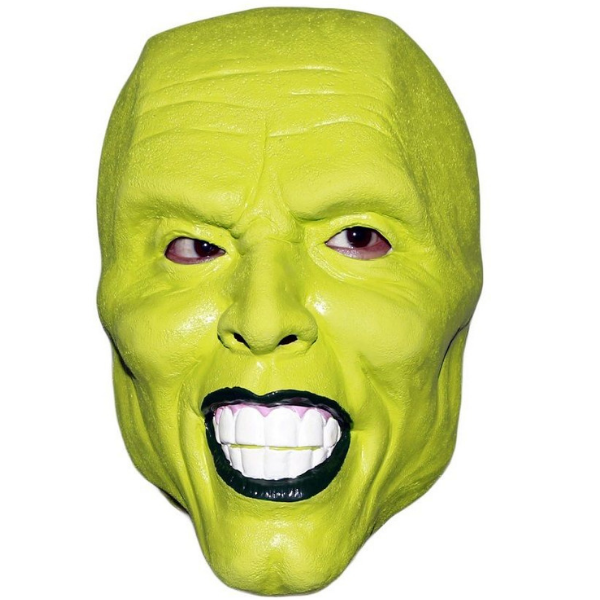 MÁSCARA THE MASK