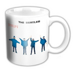 THE BEATLES HELP! - TAZA