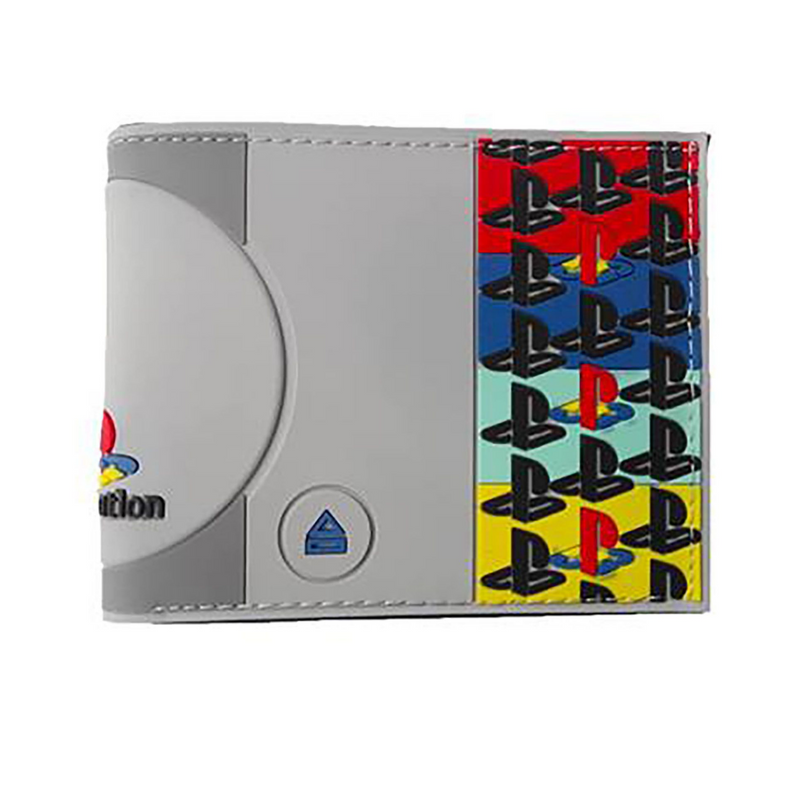 BILLETERA PLAY STATION