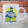 BATMAN RETRO- TAZA
