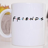 FRIENDS - TAZA