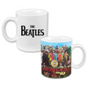 THE BEATLES SGT PEPPER - TAZA