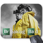 MOUSE PAD-BREAKING BAD
