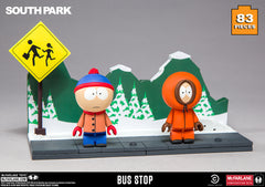 SOUTH PARK - ARMABLE