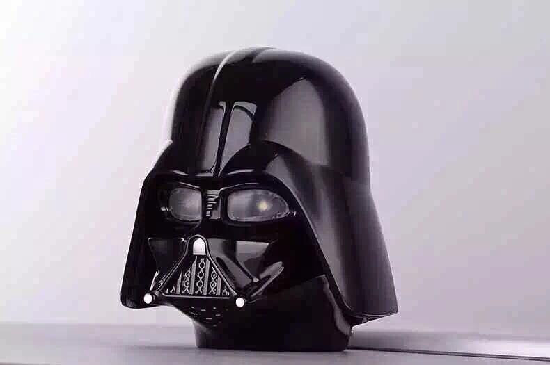 Power Bank Darth Vader