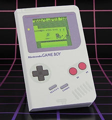 BLOCK DE NOTAS GAME BOY