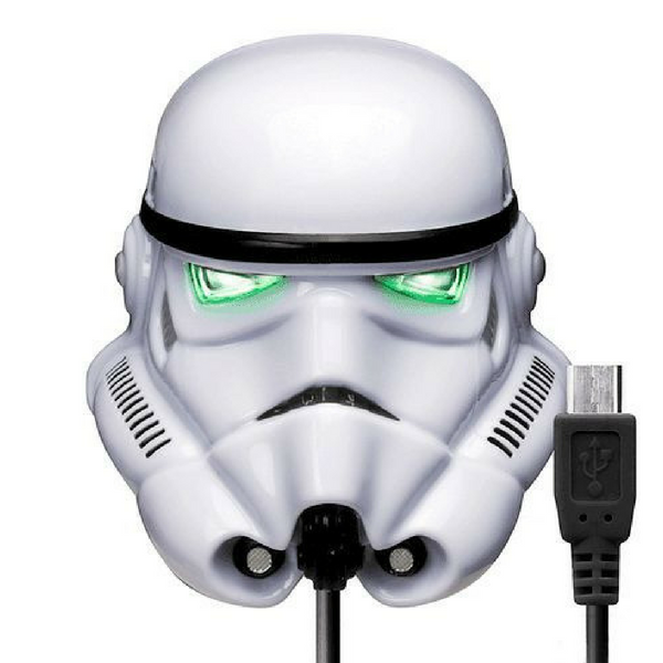 TROOPER - POWER BANK