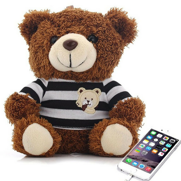 Teddy Bear - POWER BANK