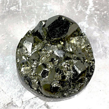 Pyrite Specimens also Known as Fools Gold - New Earth Gifts