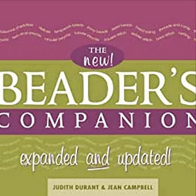 New Beaders Companion - new earth gifts