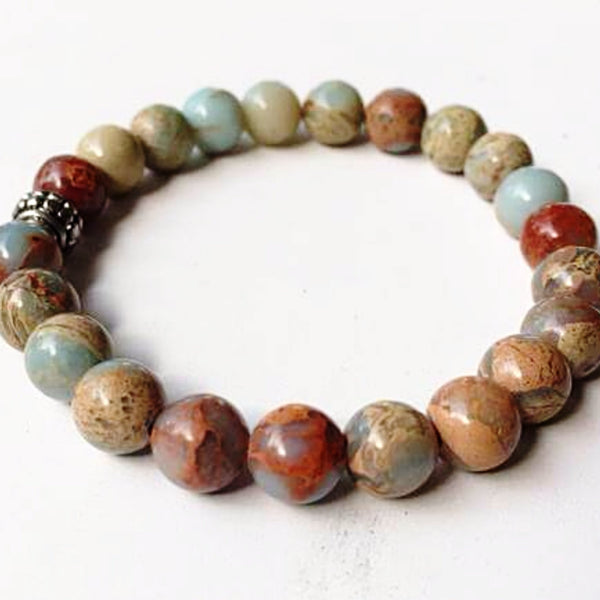 African Opal Power Bracelet  - New Earth Gifts