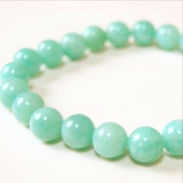 Amazonite Power Bracelet - New Earth Gifts