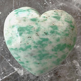 China Jade Heart - New Earth Gifts and Beads