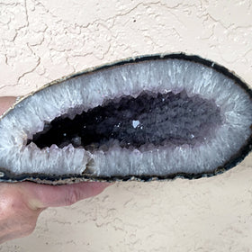 Amethyst Druse From Brazil New Earth Gifts