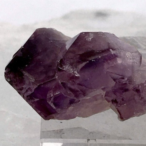 Amethyst Natural Point - New Earth Gifts