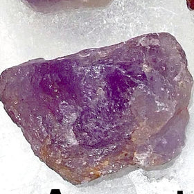 Ametrine 1 pc Natural Stone - New Earth Gifts