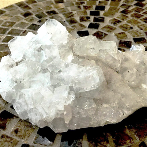 Apophyllite Zeolite Specimen - Rare Type For Sale New Earth Gifts