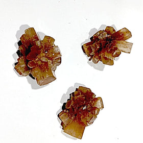 Aragonite Half Oz Crystals | New Earth Gifts