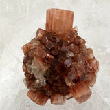 Aragonite Crystal Sputnik - New Earth Gifts and Beads