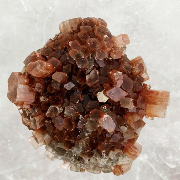 Aragonite Crystal Large Unique Specimen - New Earth Gifts