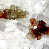 Aragonite 2 pc from Morocco-New Earth Gifts and Beads