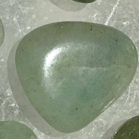 Aventurine Tumbled Stone 1 pc - New Earth Gifts