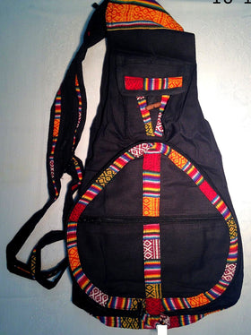 Versatile Backpack for Hands Free Carrying | New Earth Gifts