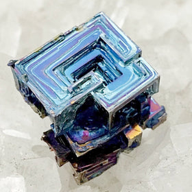 Bismuth Specimen for Arts and Crafts - New Earth Gifts