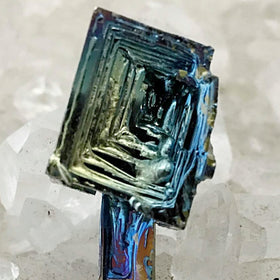 Bismuth Specimen Amazing - New Earth Gifts