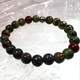 Bloodstone Power Bracelet - New Earth Gifts