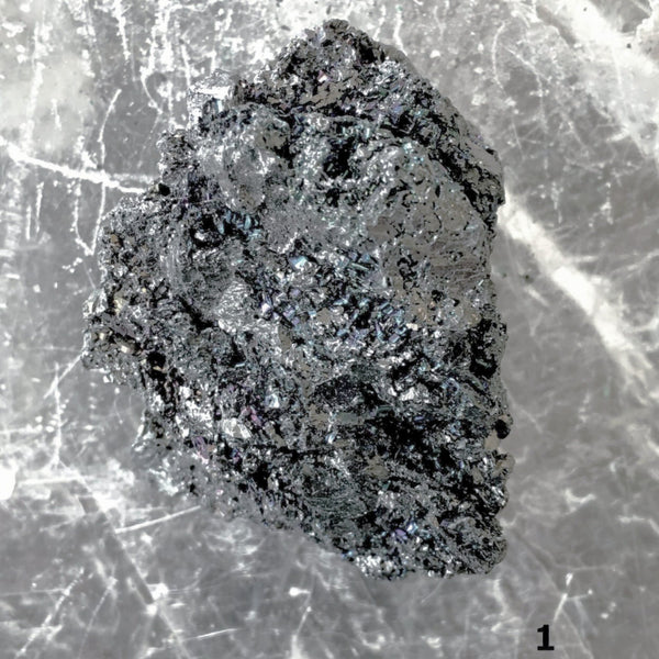 Carborundum Specimen of Iridescent Color on Sale at New Earth Gifts