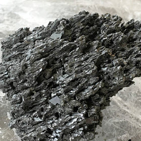 Carborundum Crystal - New Earth Gifts