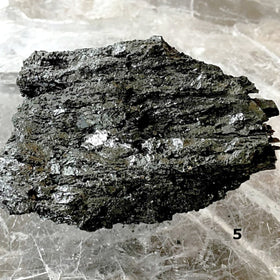 Carborundum Crystal Specimen - New Earth Gifts