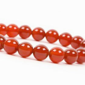 Carnelian Power Bracelet - new earth gifts