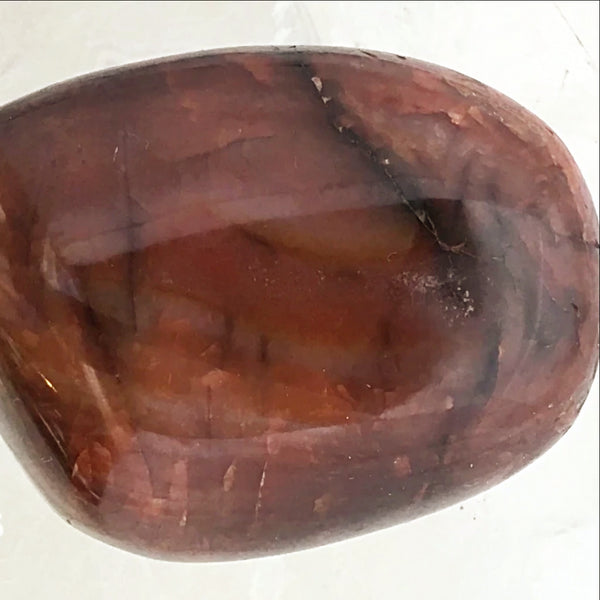 Carnelian Massage Stone - New Earth Gifts