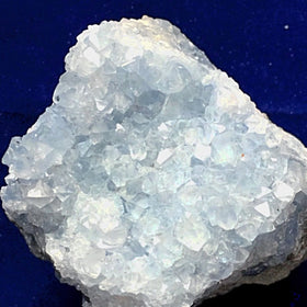 Celestite Delicate Crystals - Medium Size For Sale New Earth Gifts
