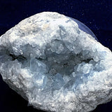 Celestine Beautiful Crystals - Medium Size For Sale New Earth Gifts