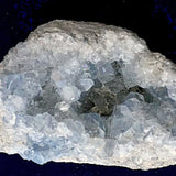 Celestite Clusters With Beautiful Crystals For Sale New Earth Gifts