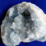Celestite With Angelic Crystals | New Earth Gifts