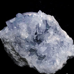 Celestite Crystal Fine Specimens - Medium Size For Sale New Earth Gifts
