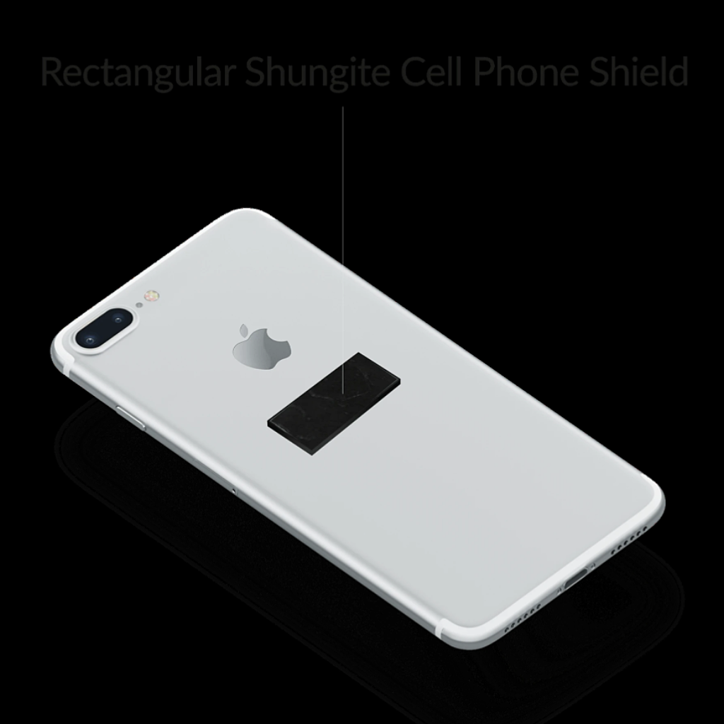 buy popular be020 df83d Shungite Cell Phone Shield - EMF Protection   New Earth Gift