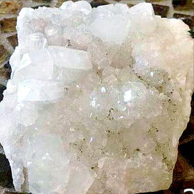Apophyllite Cluster Crystal For Sale New Earth Gifts
